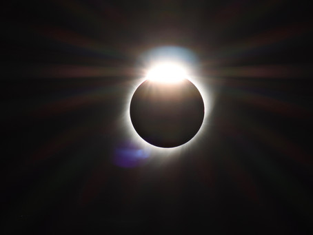 Weekly Astrology Forecast--Christmas Solar Eclipse