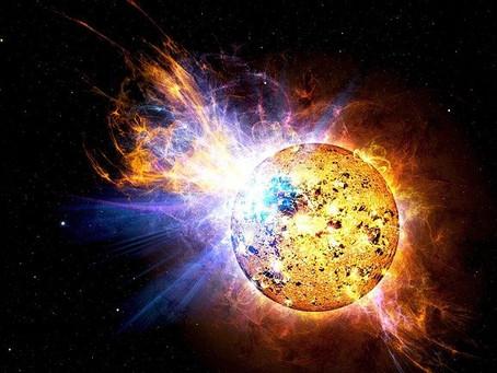 Weekly Astrology Forecast--Mars joins Uranus