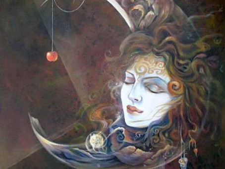 Weekly Astrology Forecast--Changes for Mercury and Venus