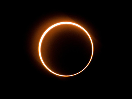 Weekly Astrology Forecast--Summer Solstice Eclipse