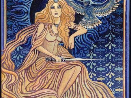 Libra New Moon--Assertive or Aggressive?