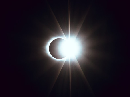 Weekly Astrology Forecast--Solar Eclipse and Leo Mars