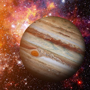 Weekly Astrology Forecast--JUPITER GOES DIRECT