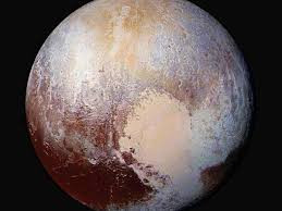 Weekly Astrology Forecast--Pluto Retrogrades
