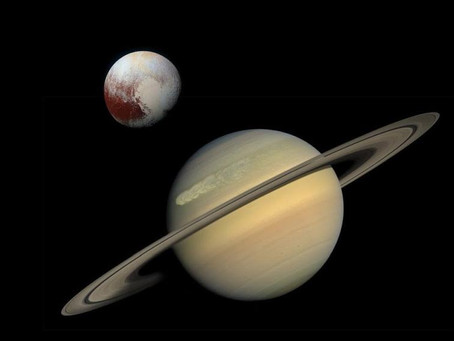 Weekly Astrology Forecast--Saturn Pluto Conjunction Arrives--and so much more.