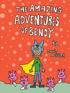 BendyPoster Cover.png