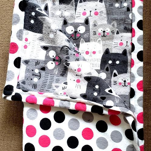 Cheeky Dot  Kitties
