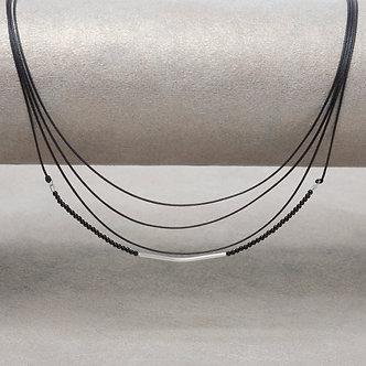 kette silver web