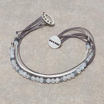 grey armlet
