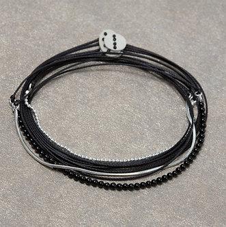 three chains