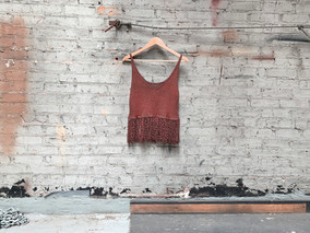 Knit Tank AFTER