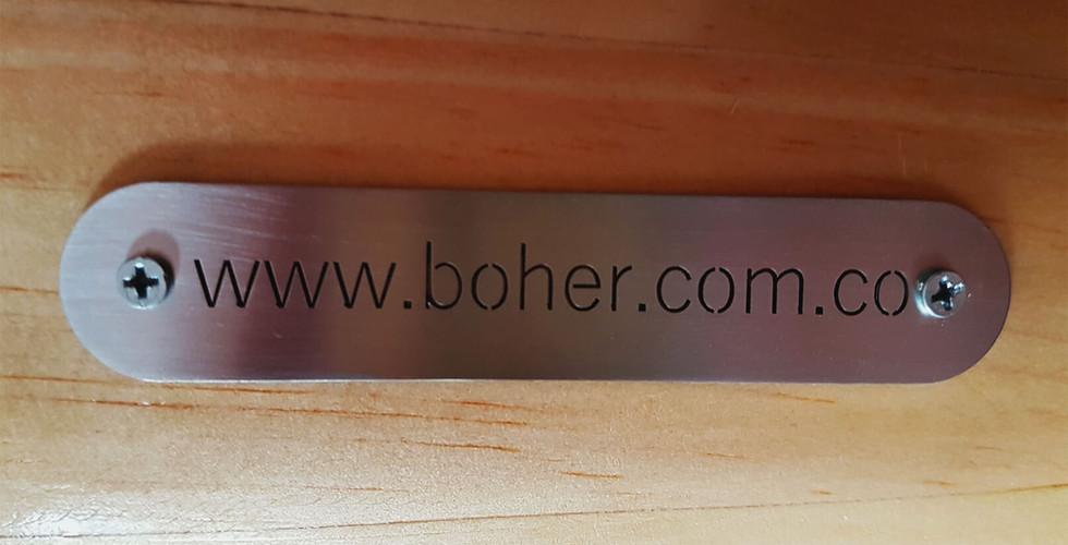 Balde de Madera para Sauna