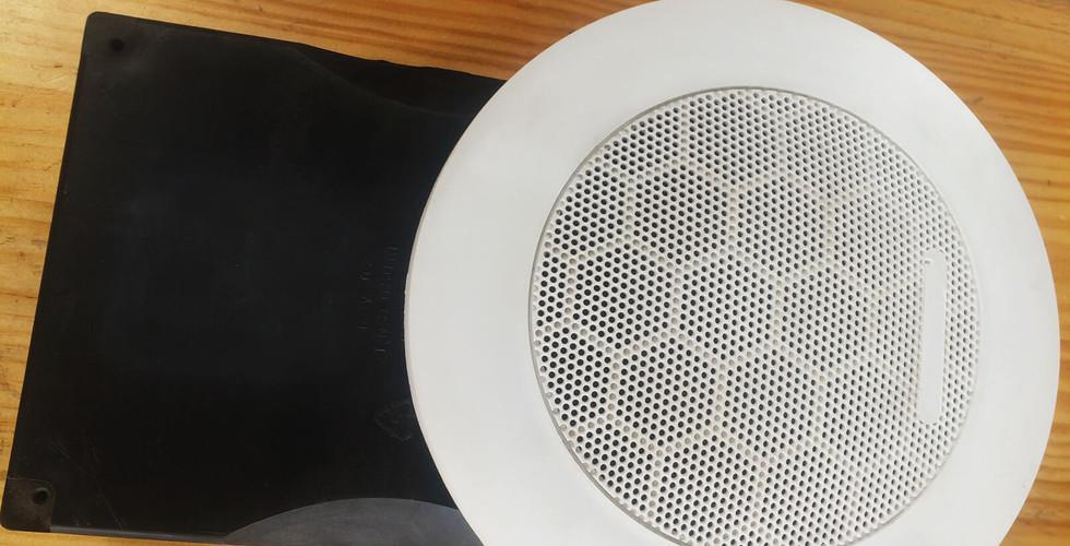 Sistema de Sonido para Saunas