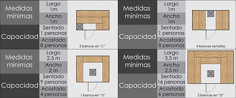 Frabricacion y ventas saunas