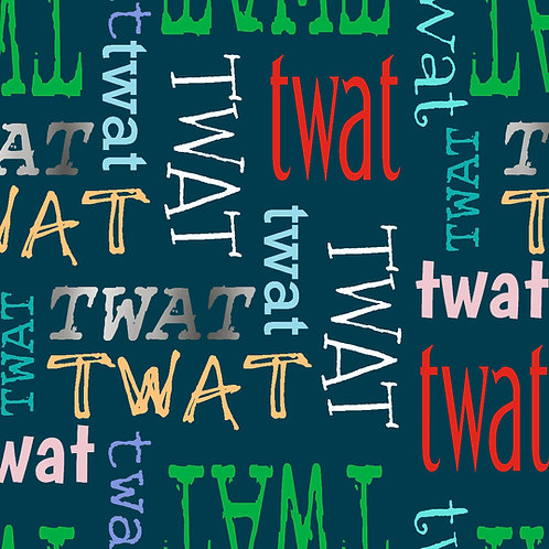 Twat Wrap