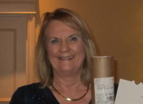 Member of the Year 2018 - Susan Makovec