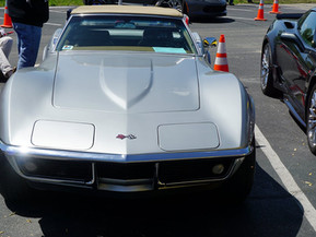 American Legion CKRT Post 7 Car Show in Harrington