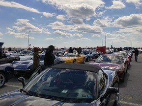 Free State Corvette Weekend - Ocean City, MD