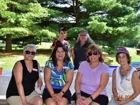 First State Corvette Club Annual Picnic at Killen's Pond
