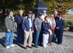 6th Annual Flight 93 Weekend