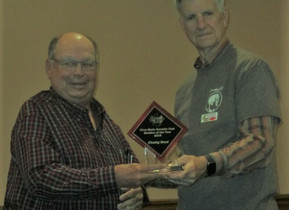 Charles Reed II, Member of the Year