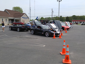 American Legion CKRT Post 7 10th Annual Benefit Car and Bike Show