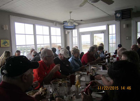 Mystery Lunch Cruise