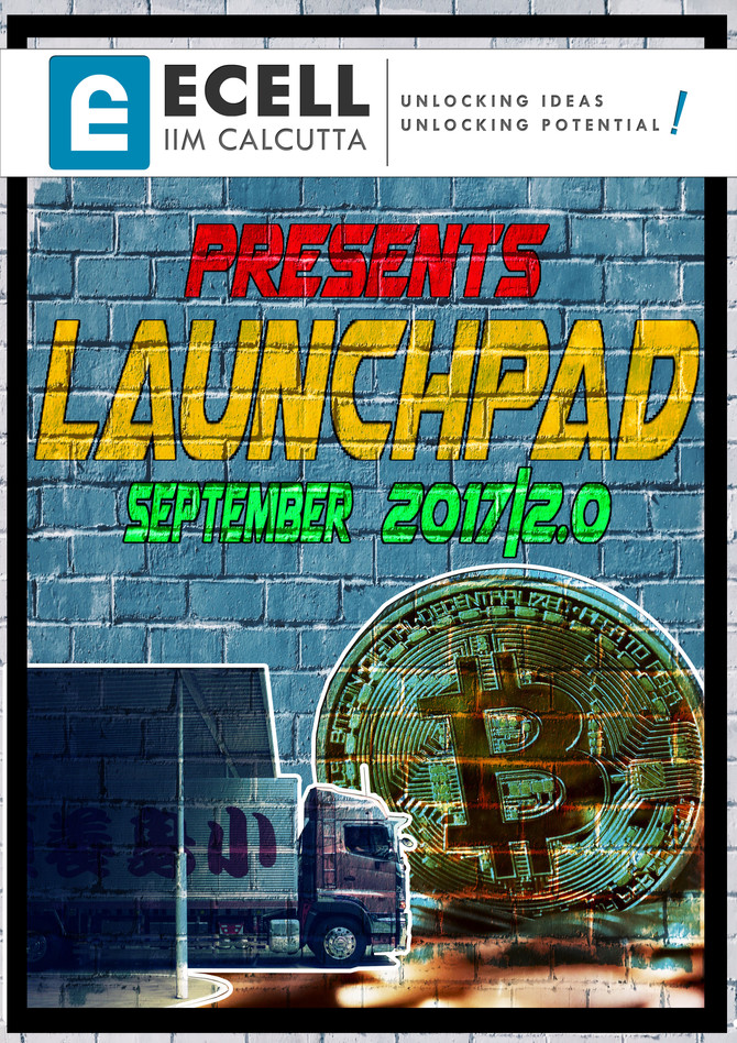 Launch Pad - September 2017
