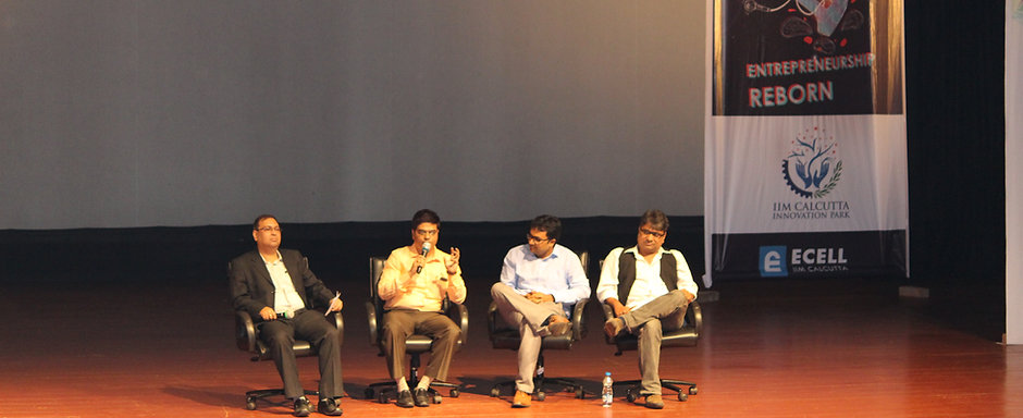 IIM Calcutta E Cell , 9th International E Summit
