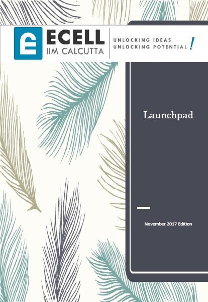 Launch Pad - November 2017