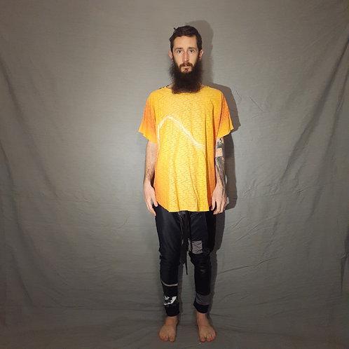 blusa Ondas de Frequência