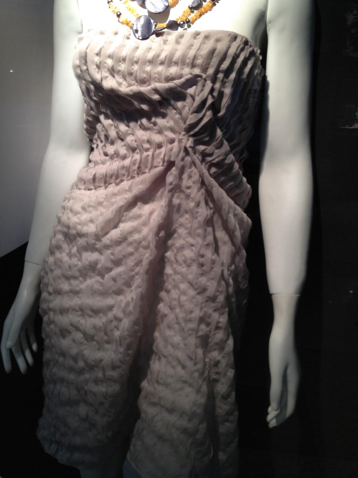 Vestido Róseo