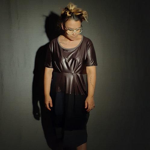 vestido delírio