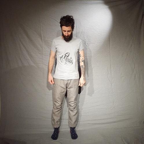 Camiseta Macaco no Mato