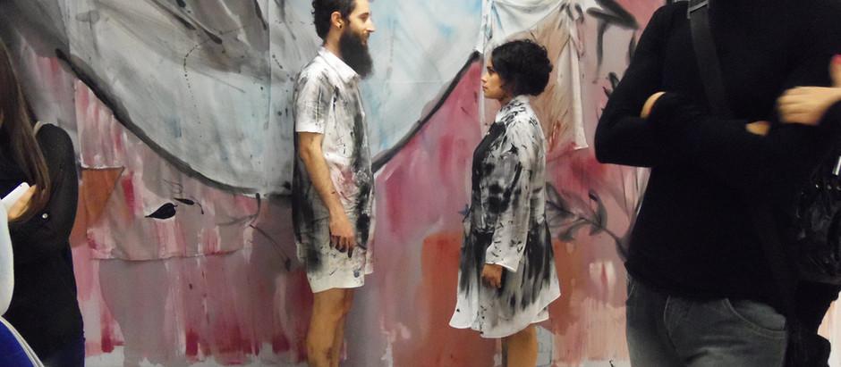H-AL discute fronteiras entre moda e arte têxtil