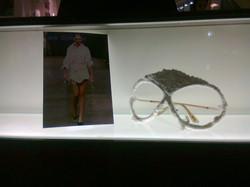 óculos de deus