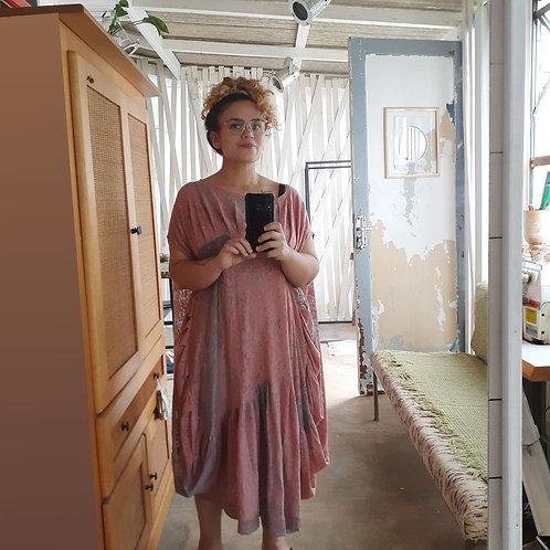 Vestido Útero