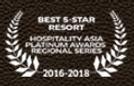 Sofitel Sentosa Award Max Studio