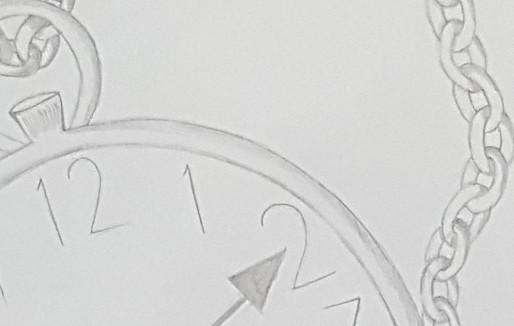 Losing Time?!