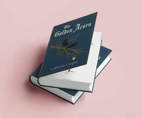 Golden Acorn stack