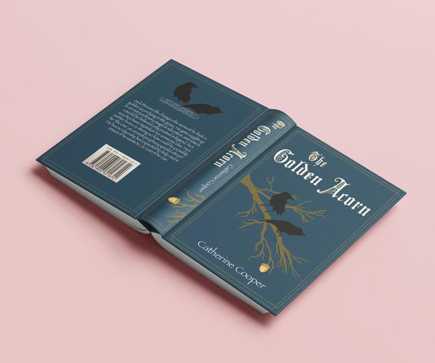 Golden Acorn book