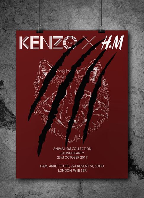 kenzo 1 urban