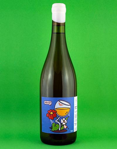 motif wine illustration by Mikko Heino
