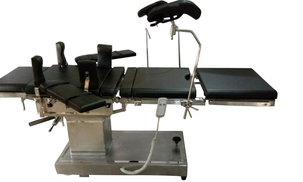 C-ARM SEMI-ELECTRIC OT TABLE