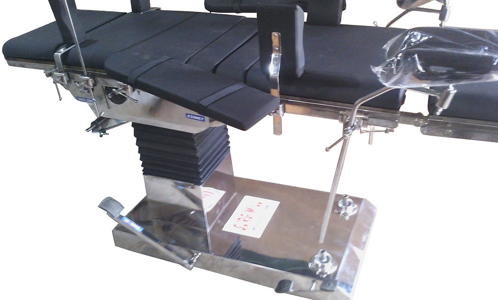 C-ARM Hydraulic OT Table