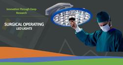 Operating LED Lights