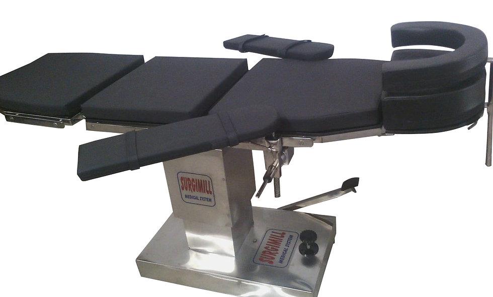Ophthalmic OT Table (Hydraulic)