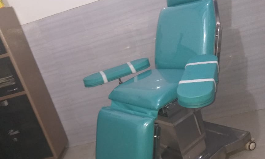 Dialysis Chair Full-Electric