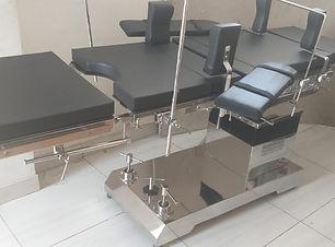 C-ARM Hydraulic OT Table