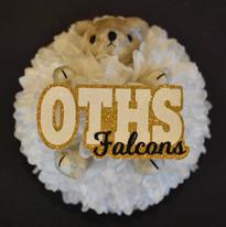 Bear Parts w/OTHS Falcons